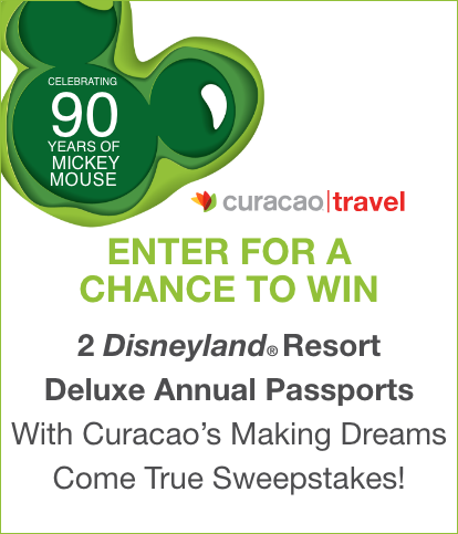 Disney Annual Passports Sweepstakes 2018